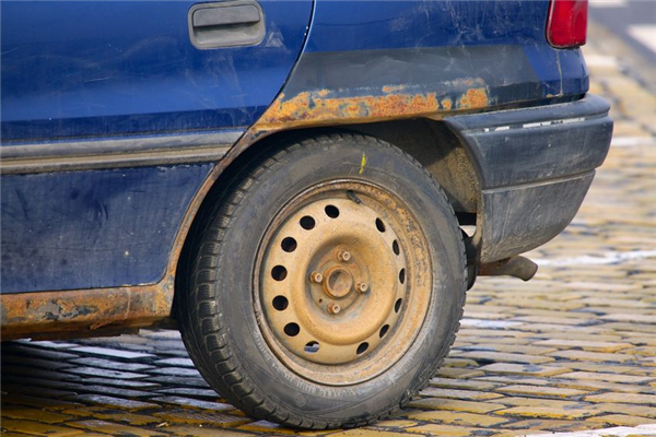 What You Should Know About Selling a Junk Car