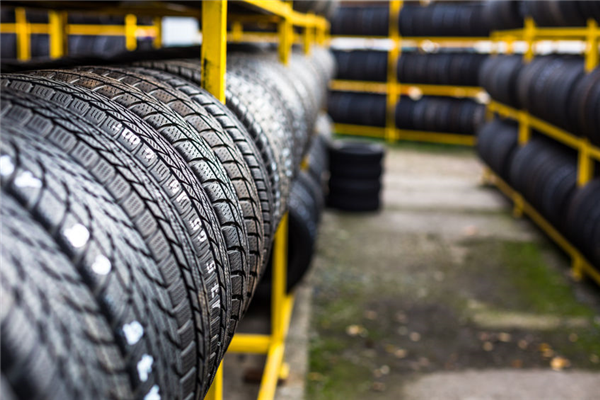 5 Tips for Buying Used Tires