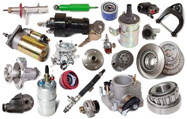 Why You Should Buy Used Auto Parts Instead of New