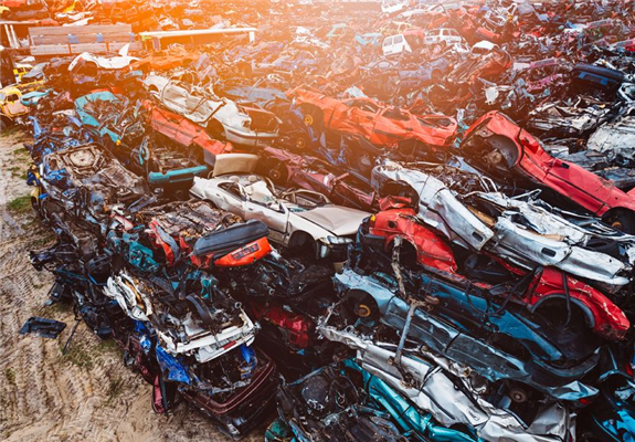 Selling Your Car to a Junkyard: What You Need to Know