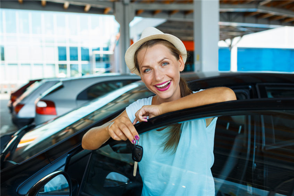 Qualities You Should Look for In a Used Car