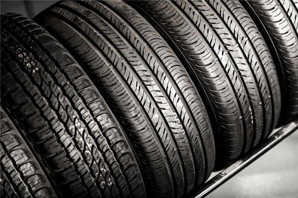 Read This if You Are Going to Buy Used Tires