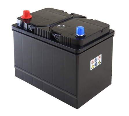 Three Components of a Quality Used Battery