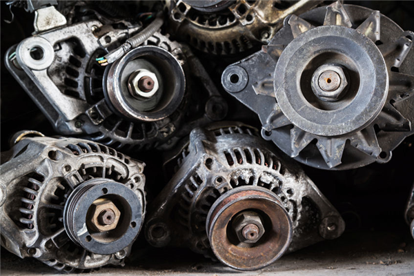 The Benefits of Used Auto Parts