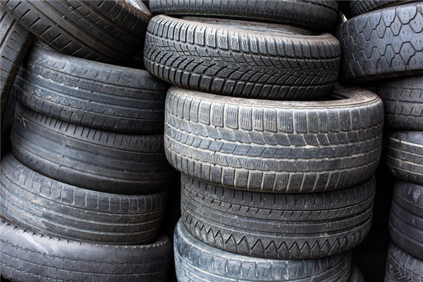 What to Look for When Buying Used Tires