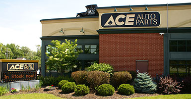Ace Auto Salvage >> Used Auto Parts Salvage Yard Ace Auto Parts St Paul Mn