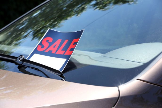 What to Look for When Purchasing a Used Vehicle