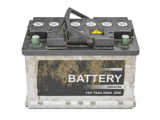 Used Car Batteries: Are They Worth the Purchase?