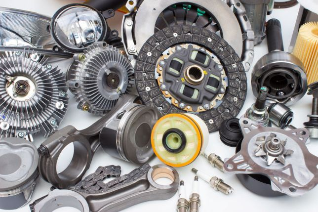 A Guide to Using Ace Auto Parts Search App