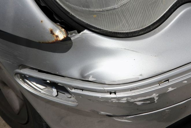 How Ace Auto Parts Can Help After a Fender Bender