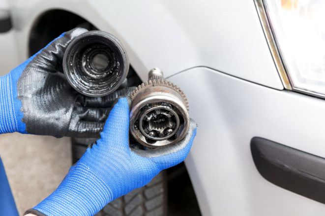 The Benefits of Buying Used Car Parts