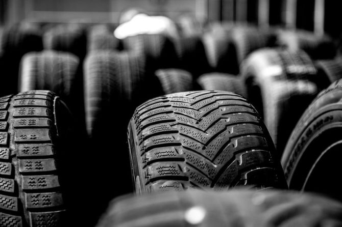 How to Take Care of Your Used Car Tires