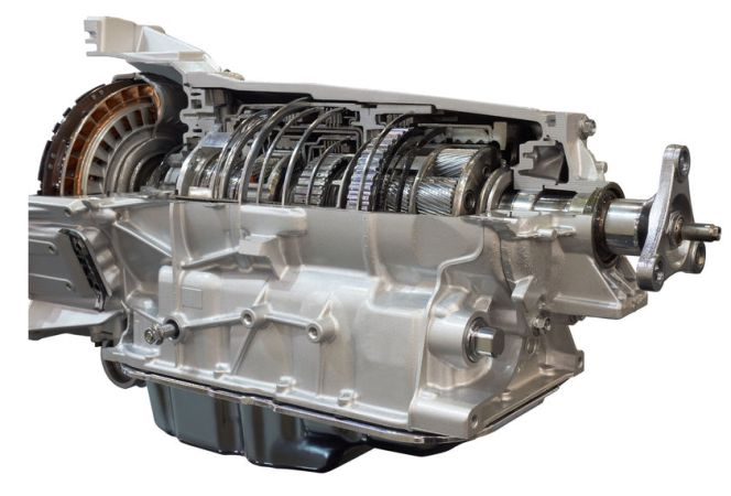 What to Know Before Buying a Used Transmission