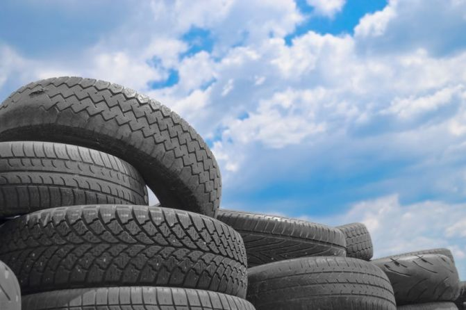 Buying Used Car Tires? What You Need to Know to Choose a Quality Set