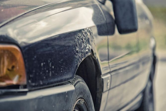 Fix It or Junk It? How to Determine What You Should Do With an Old Vehicle