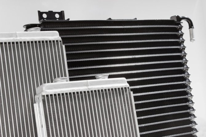 Buying a Used Radiator: 4 Tips for Selecting a Quality Part