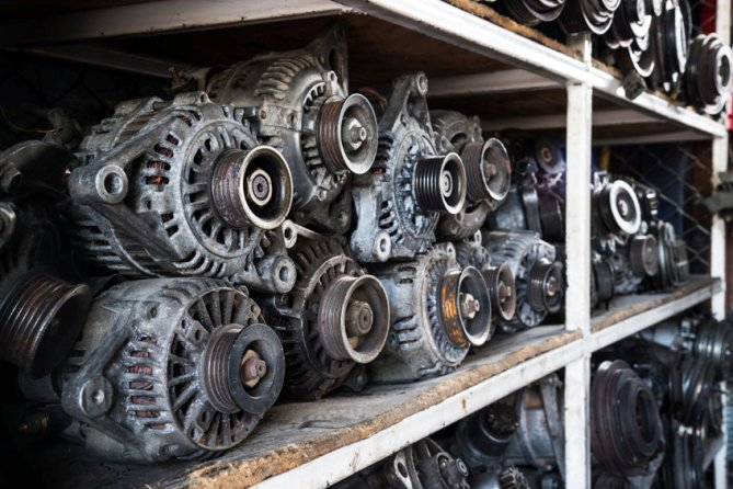 Used & Discount Auto Parts: 6 Myths You Shouldn't Believe