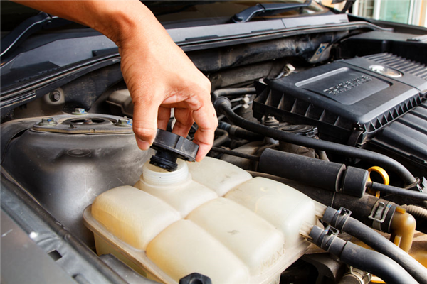 Four Signs You have a Bad or Failing Radiator