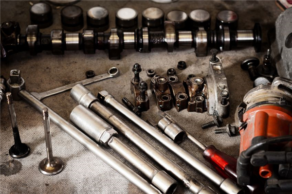 Routine Replacement Parts and Automotive Upkeep
