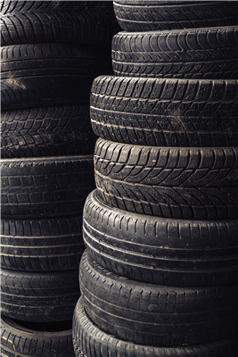 The Pros and Cons of Used Car Tires