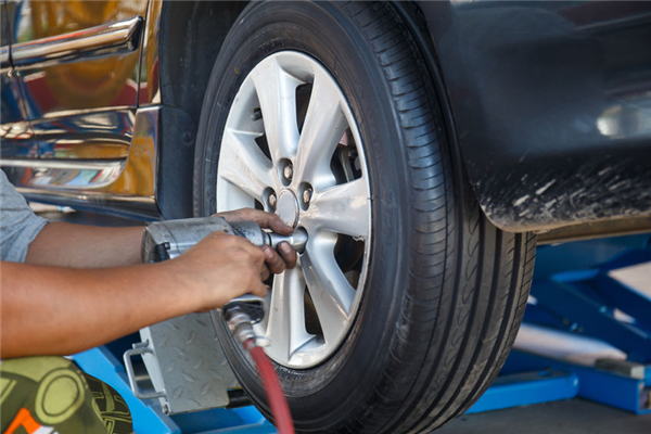 When Should you Replace your Tires?