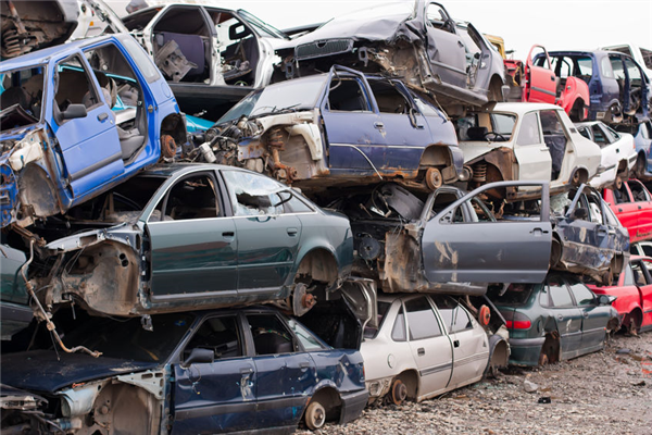 Questions to Ask Before Visiting a Salvage Yard