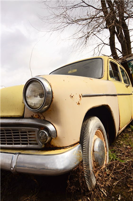 Why You Should Sell Your Junk Car to a Licensed Salvage Yard