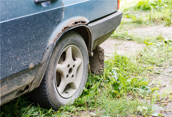4 Tips for Junking Your Vehicle