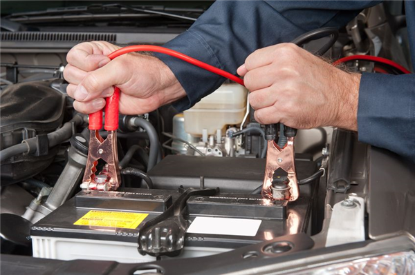How to Tell When It's Time to Change Your Battery