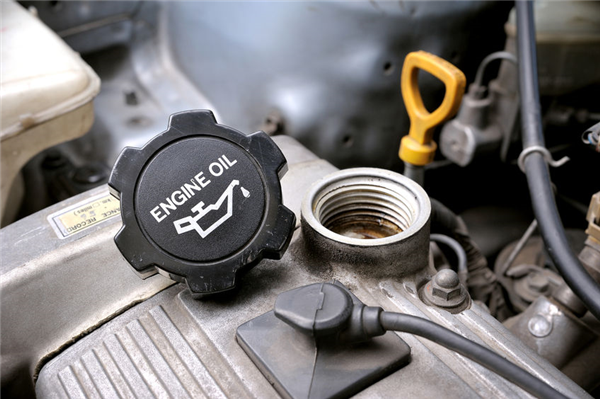 How Should You Dispose of Motor Oil?