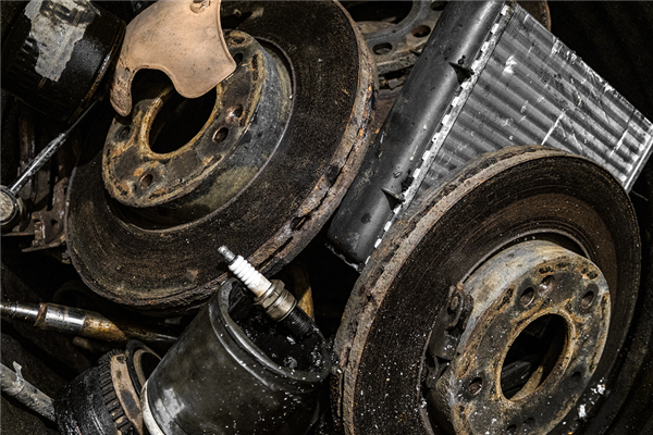 Why a Junkyard Can Save You Money On Vehicle Repair