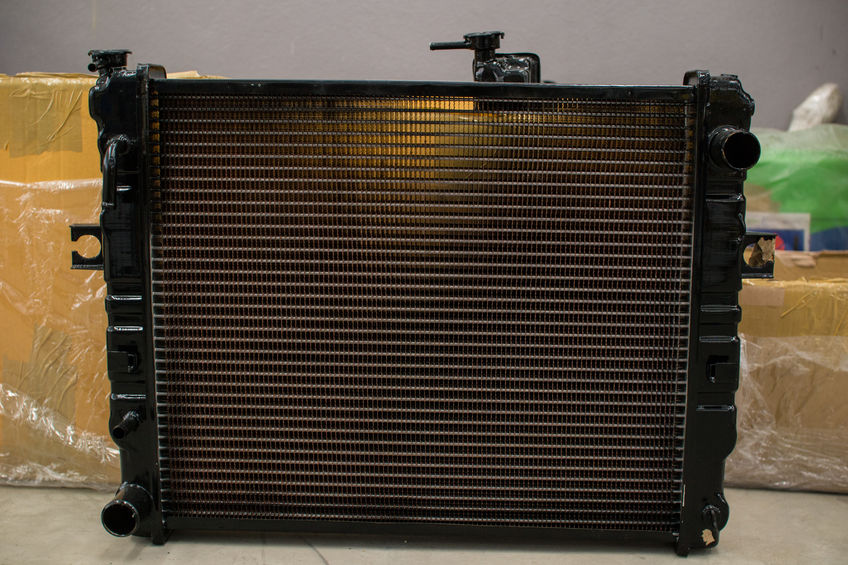 What to Look for When Buying a Used Radiator