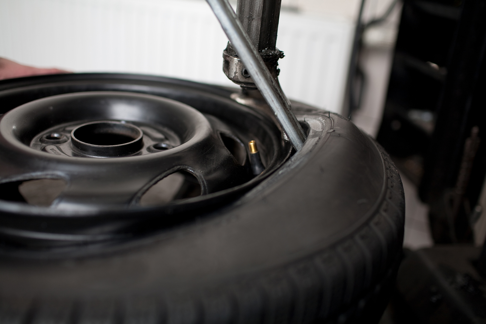 Signs You Should Replace Your Tires