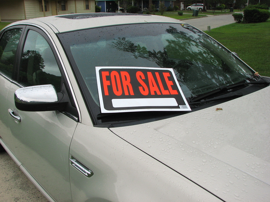 The Benefits of Buying a Used Car